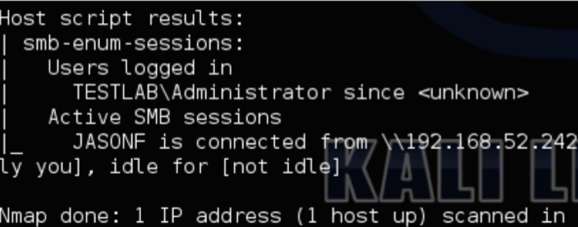 """I Hunt Sys Admins"""" – harmj0y"""