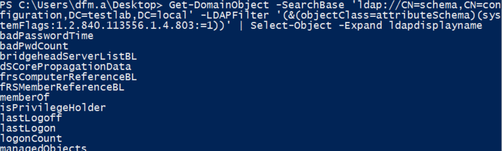 Hunting With Active Directory Replication Metadata – harmj0y