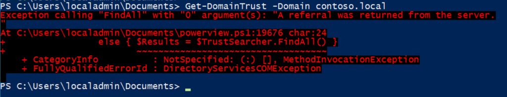 A Guide to Attacking Domain Trusts – harmj0y